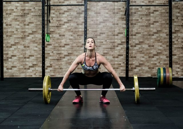 What Happens to Your Body When You Start Lifting Weights?