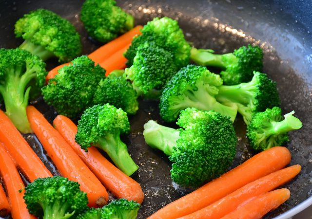 What Should I Be Eating When Weight Training?