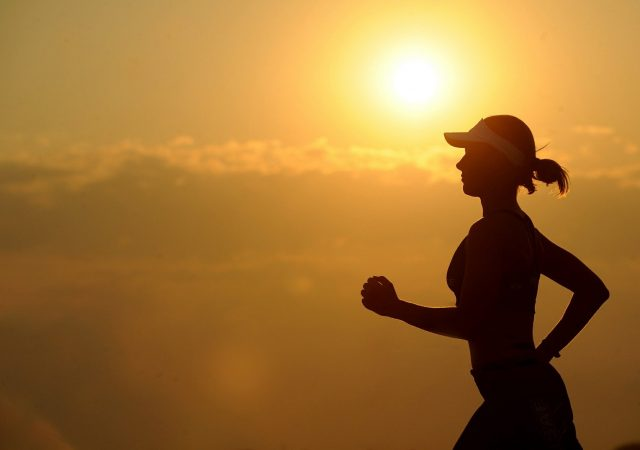Why Your New Year's Resolution Should Be to Get Fit and Healthy